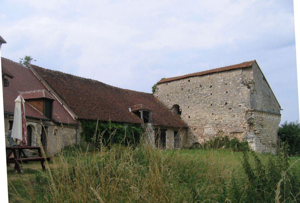 Monuments historiques architecte agrandissement de for Agrandissement maison 37