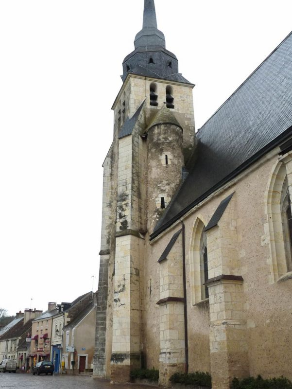 eglise saint quentin soug loir et cher monuments historiques architecte agrandissement. Black Bedroom Furniture Sets. Home Design Ideas